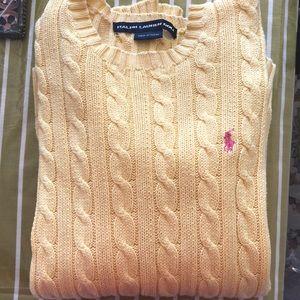 Ralph Lauren Women's Small Sweater